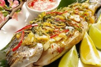 Как приготовить рыбу в духовке, как приготовить рыбу в
