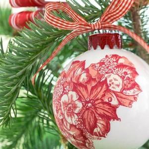 Яркие новогодние идеи праздничного декора
