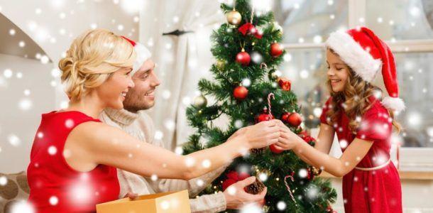 Приметы, обычаи и ритуалы Нового года 2018
