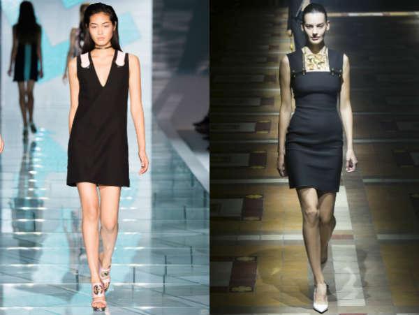 Модные коктейльные платья весна-лето 2015 — Новый год 2015