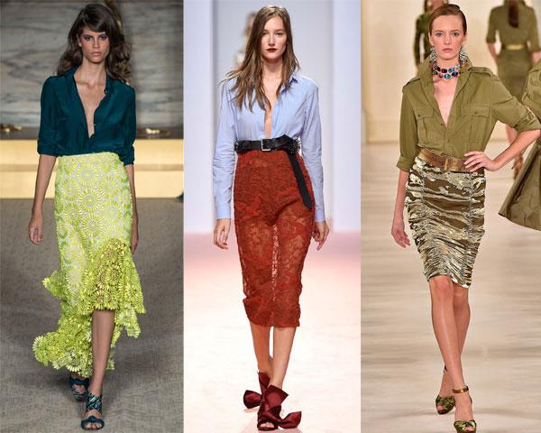 Модные вязаные кофты 2018 года: на фото модели для женщин 63