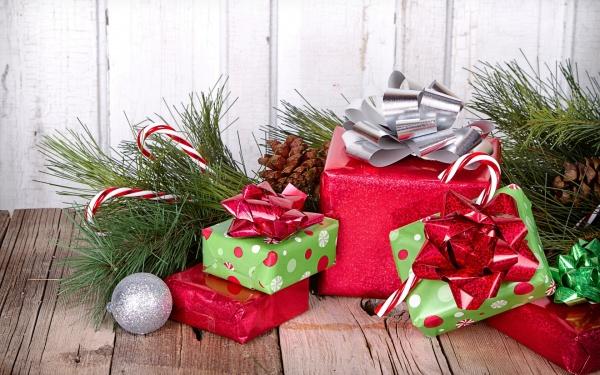 Стих про покупки подарков заранее на новый год