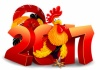 Сценарий новогоднего корпоратива: провожаем Обезьяну и встречаем Петуха