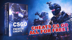 Private cheats for CS GO download free